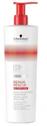 BC Bonacure Repair Rescue Micellar Cleansing Conditioner