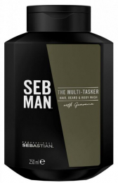 Seb Man The Multi-Tasker 3 In 1