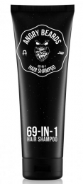 Hair Shampoo 69-In-1