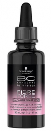 BC Bonacure Fibre Force Scalp & Hair Smart Serum
