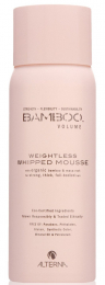 Bamboo Volume Weightless Whipped Mousse
