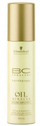 BC Bonacure Oil Miracle Volume Amplifier 5