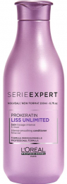 Série Expert Liss Unlimited Conditioner