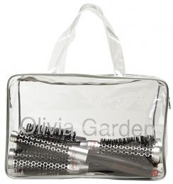 Pro Thermal Soft Brush Bag