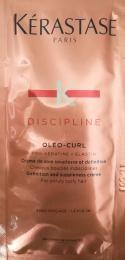 Discipline Oléo-Curl Sachet