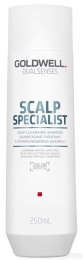 Dualsenses Scalp Specialist Deep Cleansing Shampoo