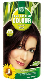 Long Lasting Colour Reddish Black 2.66