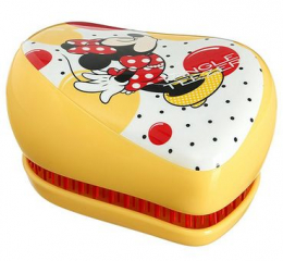 Compact Disney Minnie Mousse Yellow