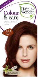 Permanent Colour Henna Red 5.64