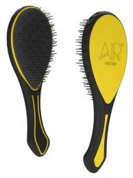 Yellow Brush