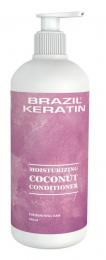 Moisturizing Coconut Conditioner 550 ml