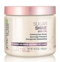 Sugar Shine Polishing Hair Scrub MAXI