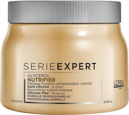 Série Expert Nutrifier Masque  MAXI