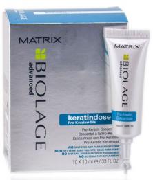 Keratindose Pro-Keratin Concentrate