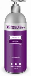Bio Volume Shampoo MAXI
