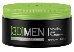 [3D]Mension Molding Wax