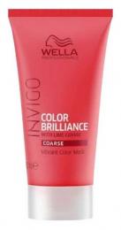 Invigo Color Brilliance Vibrant Color Mask Coarse MINI