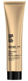 Diamond Dust Body Lotion