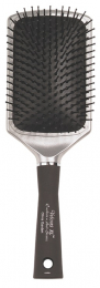 Velours XL Cushion Bristles Brush