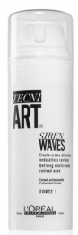 Tecni.Art Siren Waves New