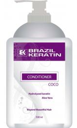 Moisturizing Coconut Conditioner 500 ml