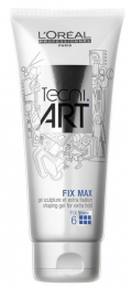 Tecni.Art Fix Max  Gel