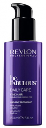 Be Fabulous Fine Cream Volume Texturizer