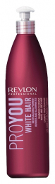 Pro You White Hair Shampoo