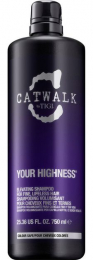Catwalk Your Highness Elevating Shampoo MAXI