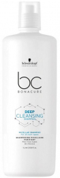 BC Bonacure Scalp Therapy Deep Cleansing Micellar Shampoo MAXI