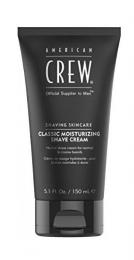 Shaving Skincare Classic Moisturizing Shave Cream