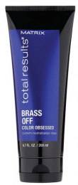 Total Results Brass Off Neutralization Mask