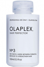 Hair Perfector No. 3