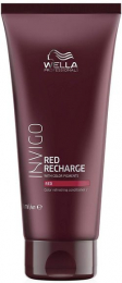 Invigo Red Recharge Cool Red Conditioner