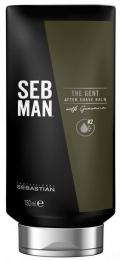 Seb Man The Gent Moisturizing After-Shave Balm