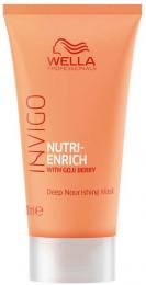 Invigo Nutri Enrich Deep Nourishing Mask MINI