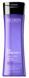 Be Fabulous Fine Cream Lightweight Conditioner