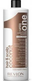 Uniq One All In One Coconut Conditioning Shampoo MAXI