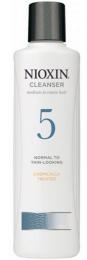 Cleanser Shampoo 5