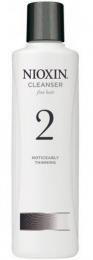 Cleanser Shampoo 2