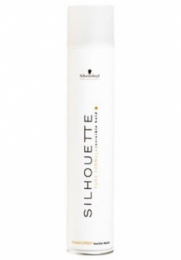 Silhouette Flexible Hold Hairspray MAXI