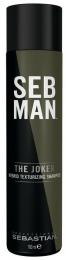 Seb Man The Joker