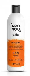 Pro You The Tamer Smoothing Shampoo