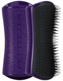 Pet Teezer De-Sheding Purple