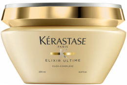 Elixir Ultime Beautyfying Oil Masque