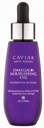 Caviar Omega+ Nourishing Oil