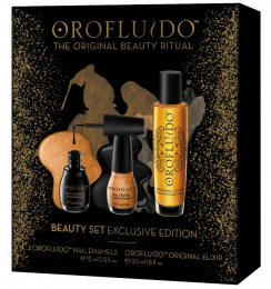 Orofluido Beauty Gift Set