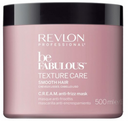 Be Fabulous Cream Anti-frizz Mask MAXI