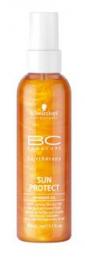 BC Bonacure Sun Protect Shimmer Oil Spray