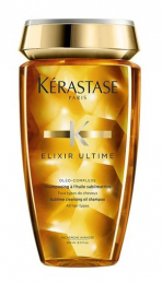 Elixir Ultime Bain Oléo Sublime Cleansing